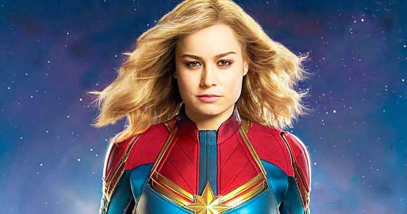 Here are all the details of feminist Captain Marvel