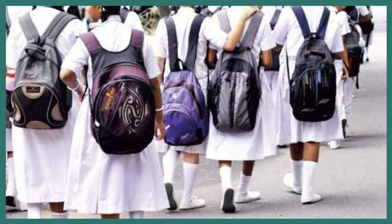 8 years old boy's PIL Forces Karntaka govt to issue 2nd set of uniform