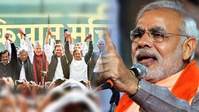 Flood of nationalism will wipe out opposition divisive politics