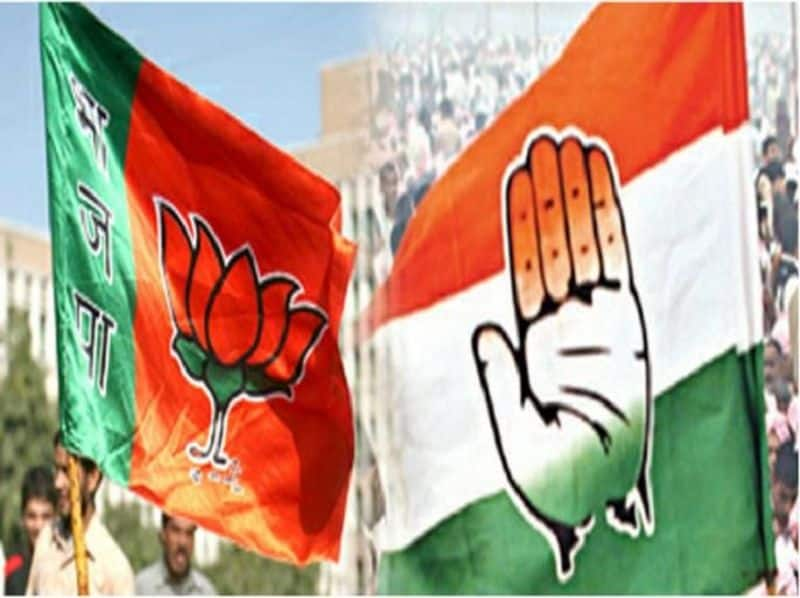 After Karnataka, Congress in Goa caught off guard as 10 of 15 MLAs merge with BJP