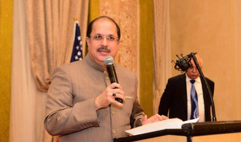 186 Indian nationals diagnosed with covid 19 infections in Saudi Arabia says Indian ambassador