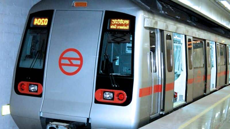 Modi to inaugurate metro's Red Line extension to Ghaziabad; services to begin from Saturday
