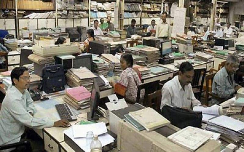 Central government doubled tax exemption on gratuity for employee