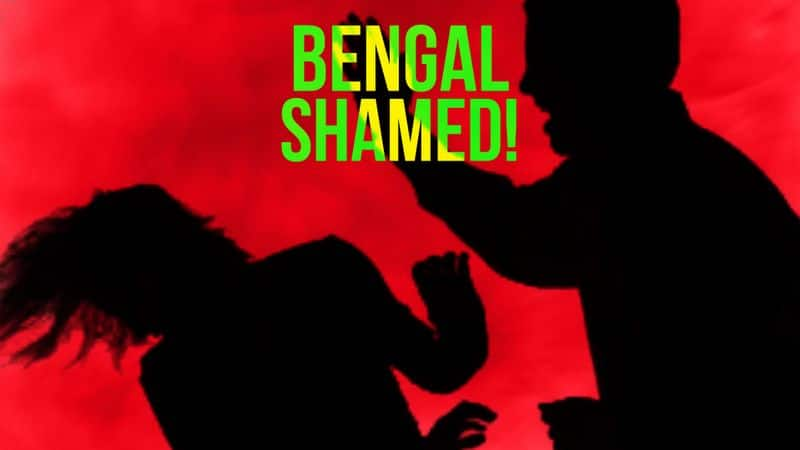 Why Womens Day turned horrifying Bengal BJP workers teenage daughter