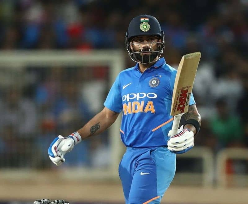 afridi explained why he chose virat kohli for his all time world cup eleven