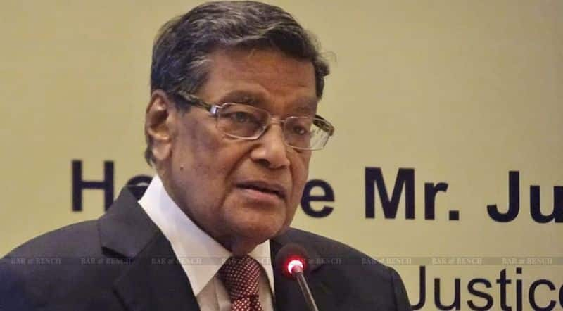 general venugopal and supreme court in sexual harassment case