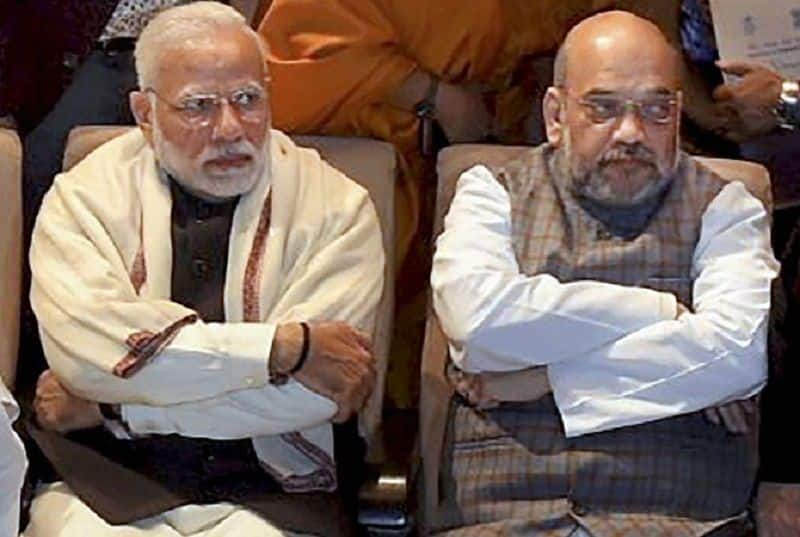 BJP form alliance in Jharkhand with ajsu, bjp will contest in 13 seats