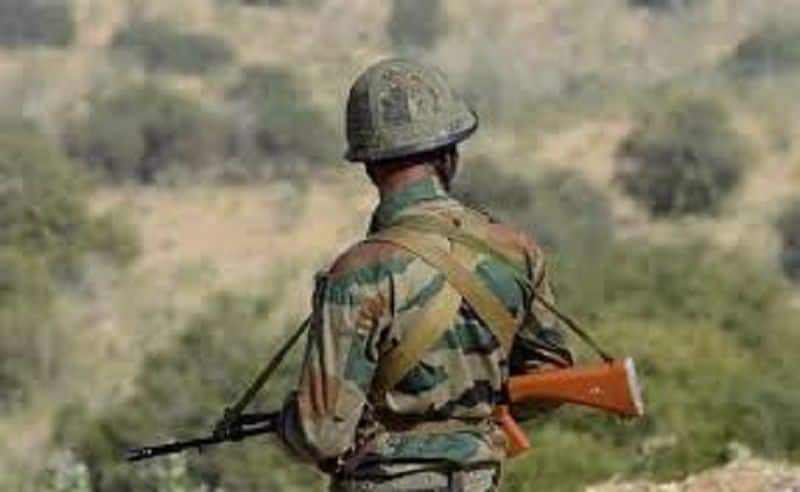 Army denied army soldier kidnap in valley, it is just rumor