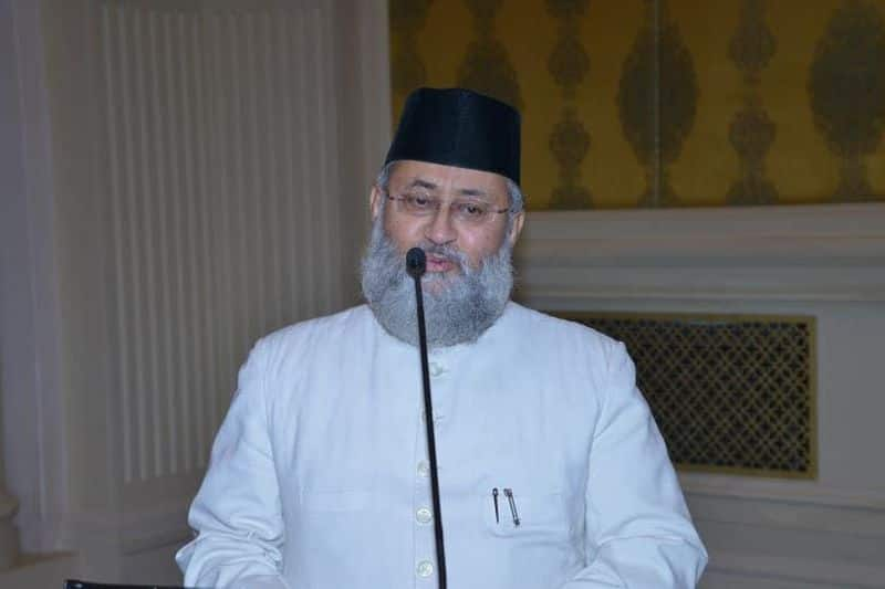 Muslim cleric maulana nadvi says lord Ram was also prophet