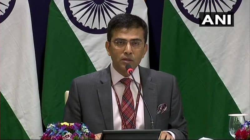 India condemns UK Labour Partys call for international intervention on Kashmir issue