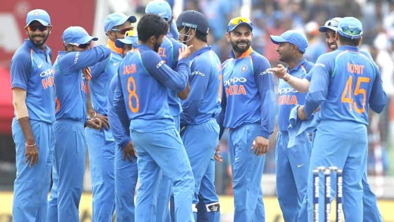 One spot to discuss rest of the team are set for World cup says virat kohli