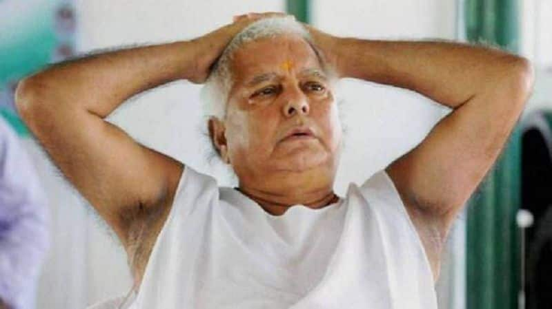 Lalu family will not celibrate holi festival this time due clash among family