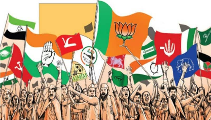 Lok sabha Election 2019: Five state who will decide the nation fate