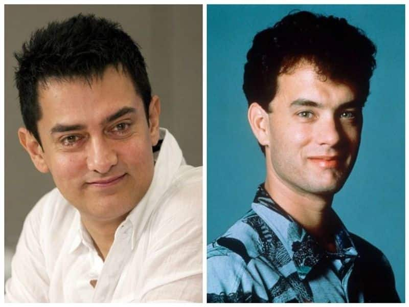 Ready for a Bollywood remake of Forrest Gump starring Aamir Khan