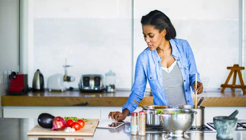 here are some quick tricks for cooking