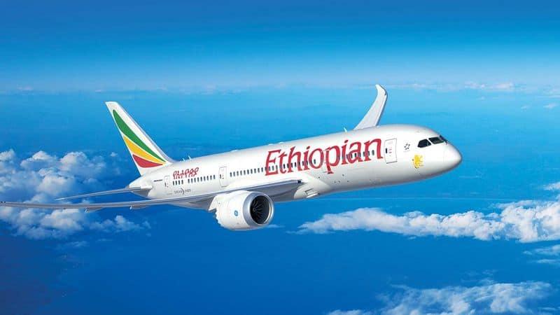 Ethiopian Airlines Boeing 737 flight to Nairobi crashes with 149 passengers, Eight crew members