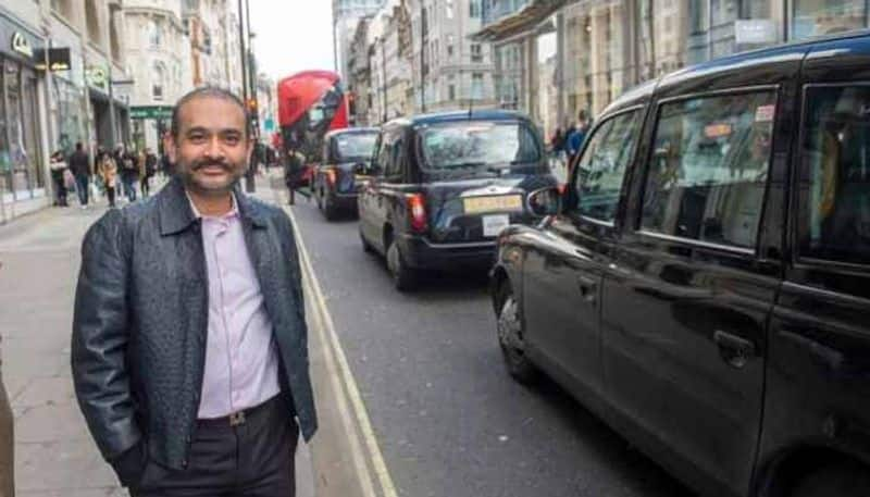 PNB scam accused Nirav Modi slapped with arrest warrant in London in response to EDs request