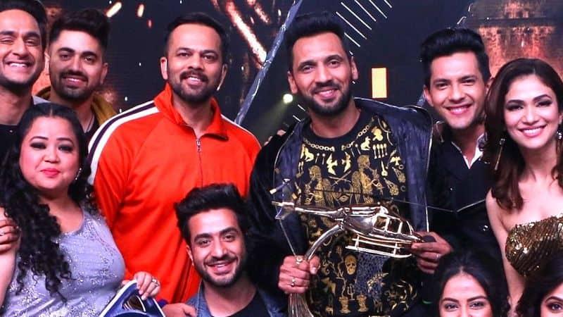 punit pathak wins 'khatron ke khiladi' season 9 and win 20 lakh rupees