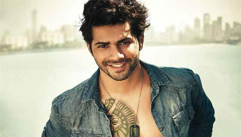 Varun Dhawan: Being a director's son I understand importance of time