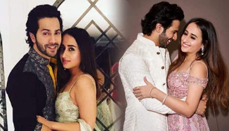 7 things to know about Varun Dhawan girlfriend Natasha Dalal