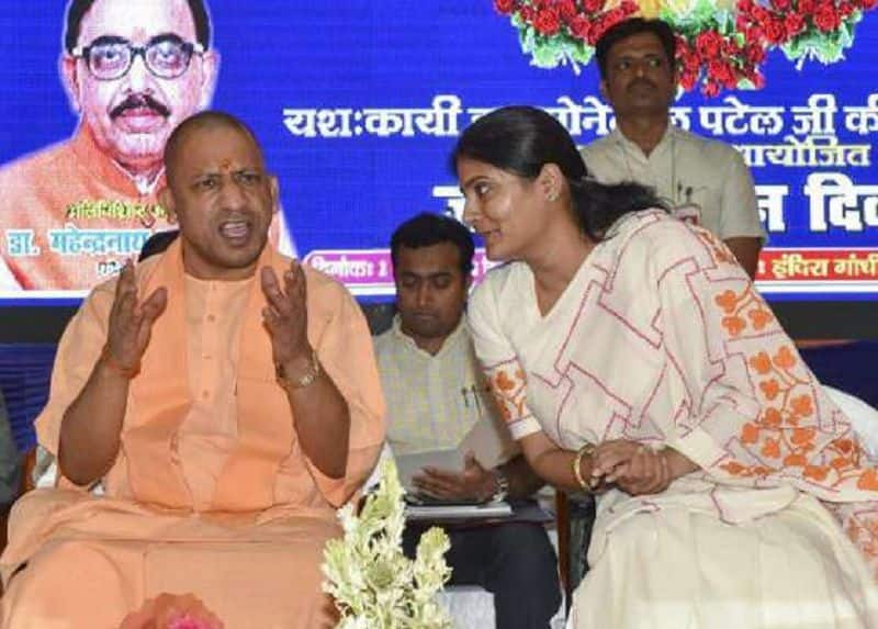 Alliance partner wants more seats in uttar pradesh, bjp not agree