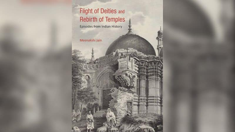 Book review Flight of Deities and Rebirth of Temples collector item