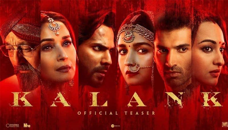 Kalank movie review Netizens term Alia Bhatt-Varun Dhawan starrer as torture