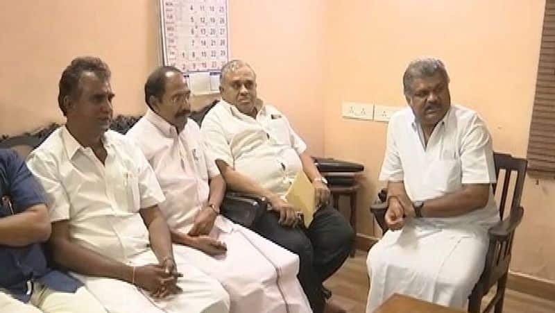 GK Vasan Tamil Manila congress will be join with BJP