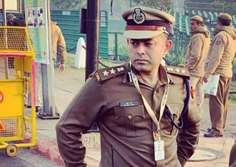 Special commissioner to supervise inquiry in Madhur Verma slap gate