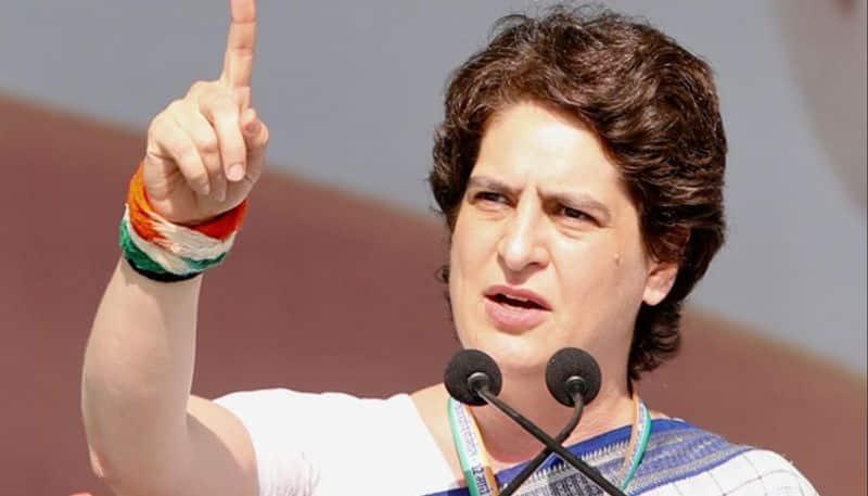 Priyanka Gandhi completes three months Congress general secretary time running out
