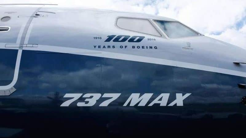 India's aviation body to ground all Boeing 737- Max flights at 4 pm today after Ethiopian Airlines crash