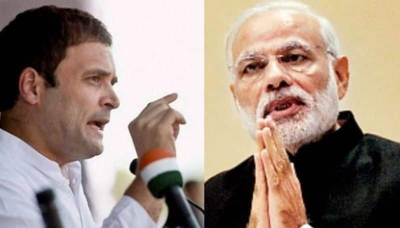 Rahul Gandhi says neither PM Modi nor Centre government understood Covid-19 pandemic