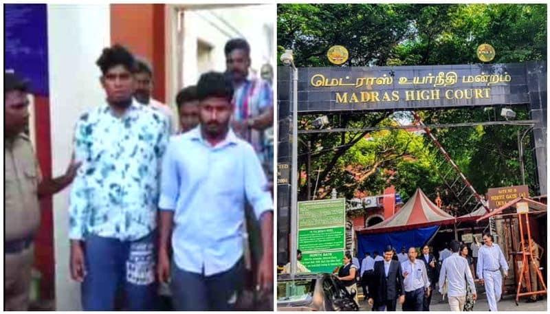 Pollachi sexual abuse Madras HC orders ex gratia victim whose identity revealed