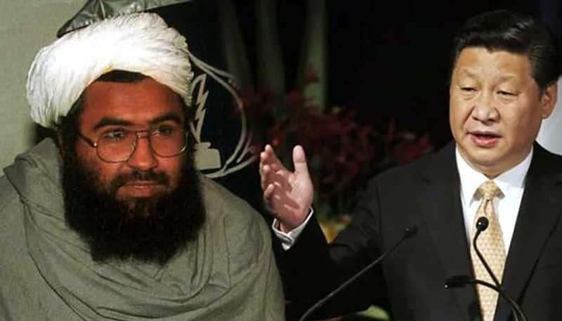 China is being lonely in the world on Masood Azhar support issue