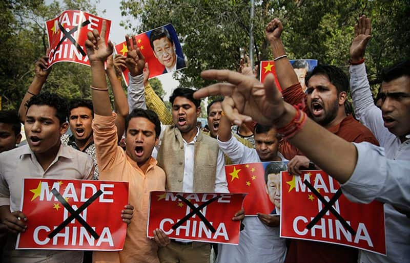 India Wants to Boycott Chinese Products After China Blocks Bid to List Masood Azhar as Global Terrorist