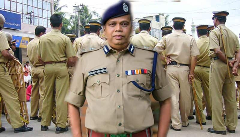 Kerala 22640 security personnel duty Lok Sabha election counting day