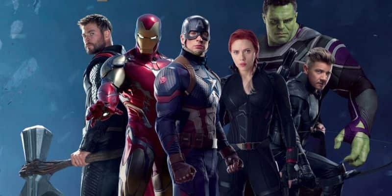 avengers endgame leaked in tamilrockers