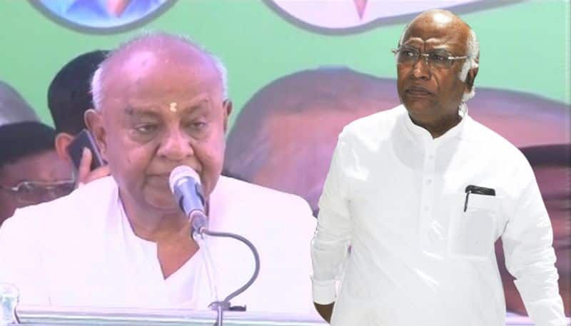 Election results 2019: Five Congress-JDS leaders whose political future is at stake in Karnataka