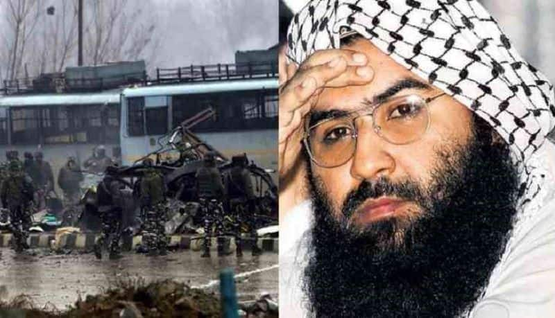 Terrorist Masood Azhar once was stayed in Ashok hotel, said he is Guajarati