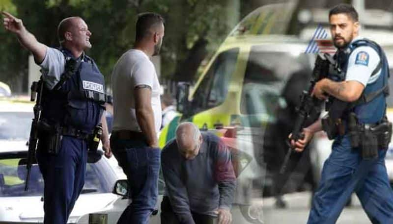 Bangladesh cricketers narrowly escape mosque shooting in Christchurch