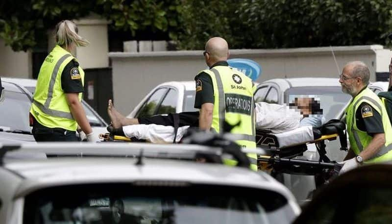 ChristChurch attack  2 Indians among 49 dead, 9 missing