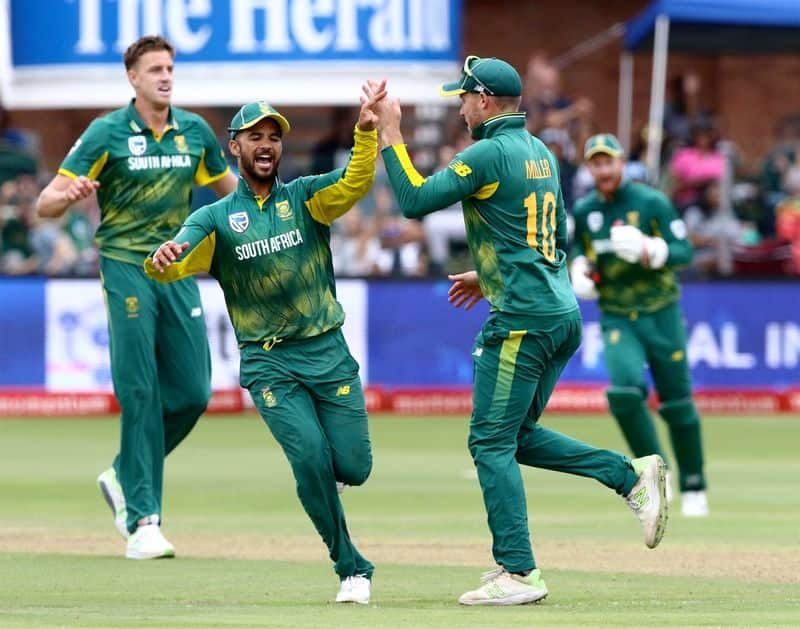India-South Africa third T20I: Quinton De Kock leads visitors to victory with unbeaten 79