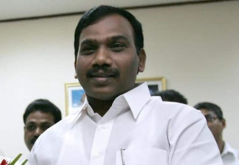 2G Spectrum case Delhi HC refuses to grant early hearing on plea challenging A Raja acquittal