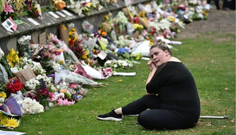 Christchurch attack World leaders condemn attack tribute pours in for victims