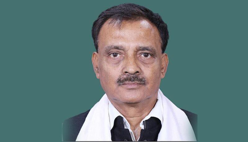 Sensing ouster BJP Assam MP Ram Prasad Sarmah quits party on Facebook