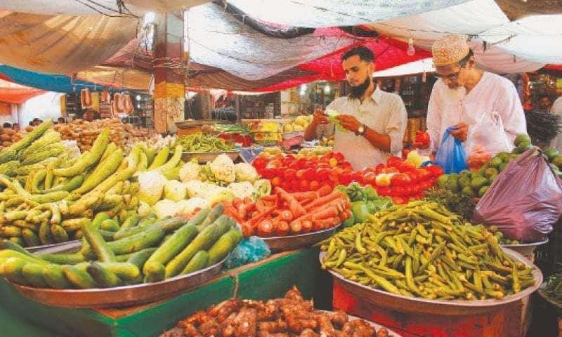 Now Pakistanis are craving for pepper, know why Imran government has imposed fines on those who sell vegetables