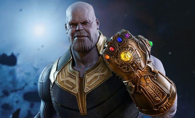Spoiler alert what will happen to Thanos in Avengers Endgame