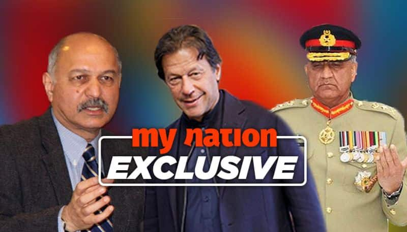 Pakistan senator Mushahid Hussain Syed lets cat out, says Pulwama Pakistan finest hour in 20 years