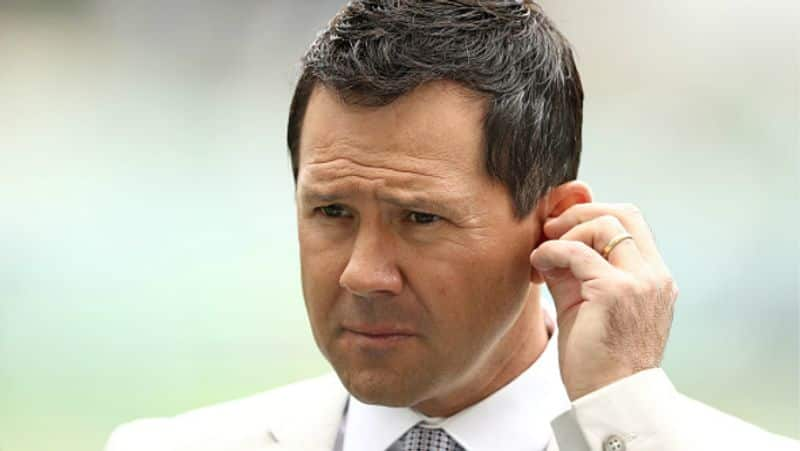 ricky ponting advice to australia team management ahead of second test against pakistan