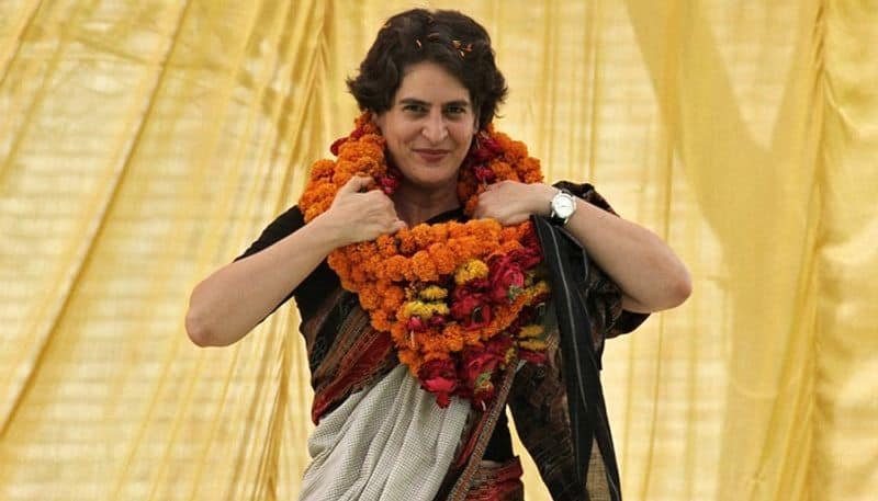 Congress party can break when someone else becomes party President except Gandhi family